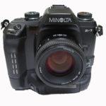 MINOLTA α7
