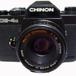 CHINON CE-4s
