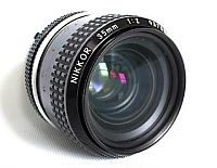 NIKKOR 35mm f2