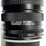TAMRON TELE-MACRO 28-70mm f3.5-4.5