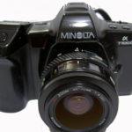 MINOLTA α7700i