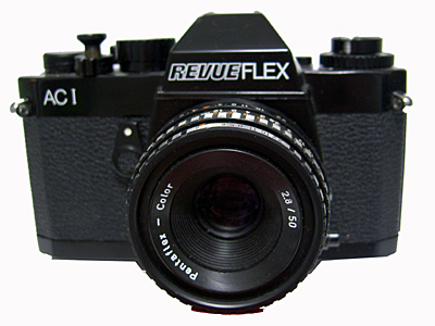 REVUE FLEX AC1