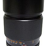 HEXANON AR 200mm f3.5