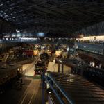 鉄道博物館(5年振り2回め)