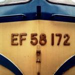 電車のアルバム