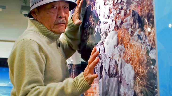 小澤忠恭 作品展  ROOTS 日本の原景