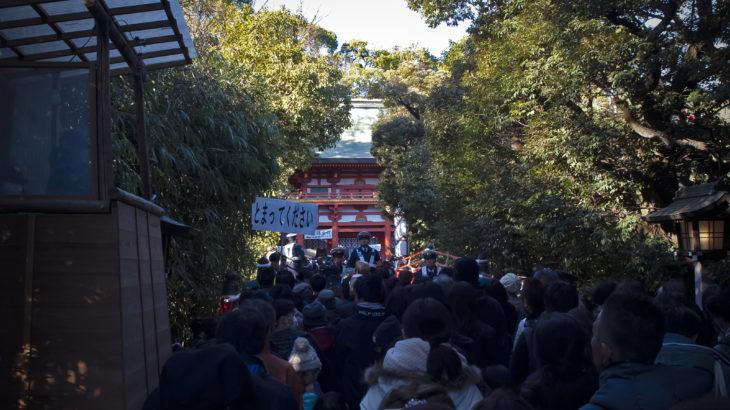 氷川三社2019